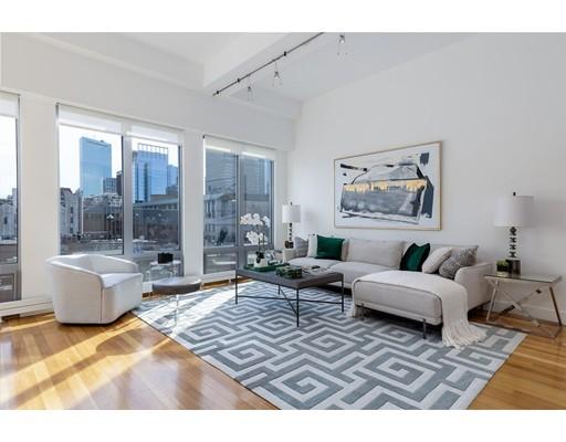 360 Newbury St #411 Floor 4