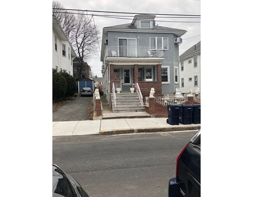 Pictures of  property for rent on Swan, Everett, MA 02149
