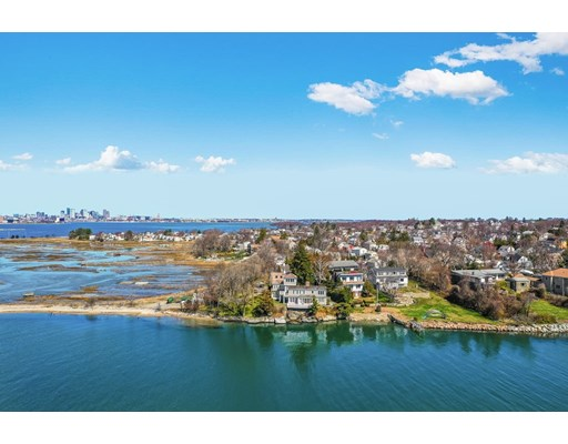 Click for 164 Crabtree Road, Quincy, MA slideshow