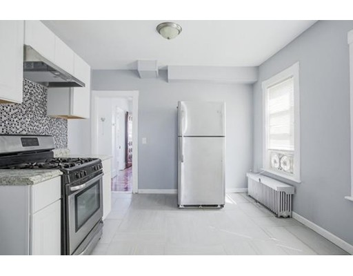 Pictures of  property for rent on Linden St., Everett, MA 02149