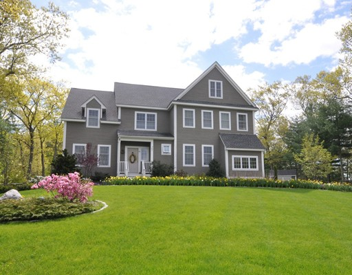Dunster Drive, Stow, MA 01775