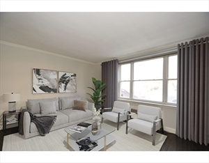 84 Strathmore Rd 2 is a similar property to 10 Jamaicaway  Boston Ma