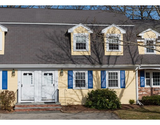 Picture 1 of 19 Meetinghouse Rd Unit 19 Acton Ma  2 Bedroom Condo#