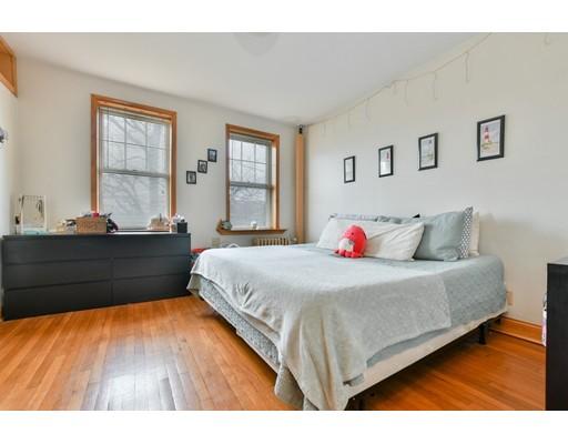 Picture 9 of 10 Jamaicaway Unit 17 Boston Ma 2 Bedroom Condo