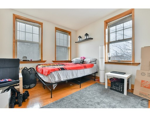 Picture 11 of 10 Jamaicaway Unit 17 Boston Ma 2 Bedroom Condo