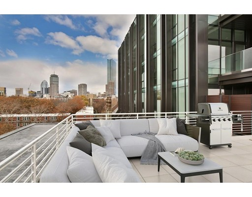140 Shawmut Ave #4C Floor 4