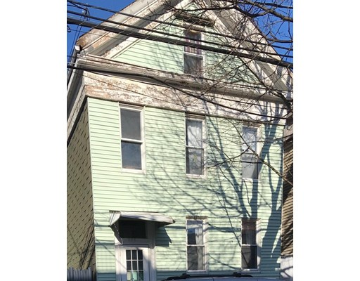 Picture 3 of 226 W 5th St  Boston Ma 4 Bedroom Single Family