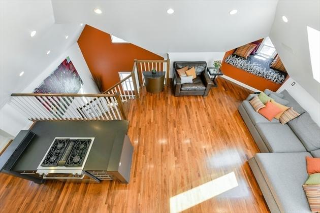 Picture 9 of 72 Tuttle St Unit 3 Boston Ma 2 Bedroom Condo