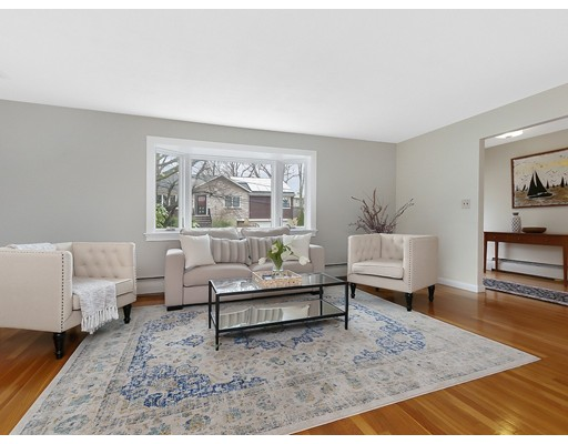 Picture 2 of 37 Slocum Rd  Boston Ma 3 Bedroom Single Family