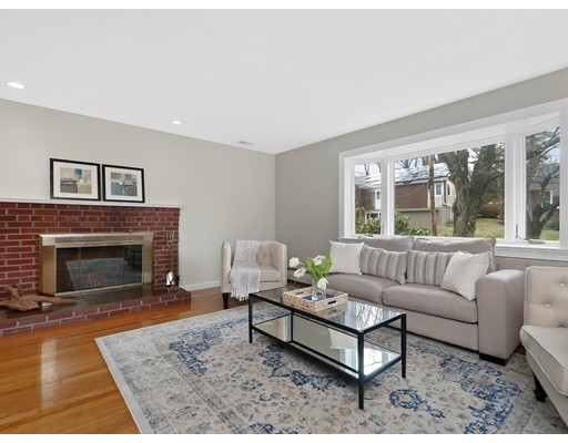 Picture 3 of 37 Slocum Rd  Boston Ma 3 Bedroom Single Family