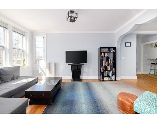 Picture 3 of 10 Jamaicaway Unit 9 Boston Ma 2 Bedroom Condo