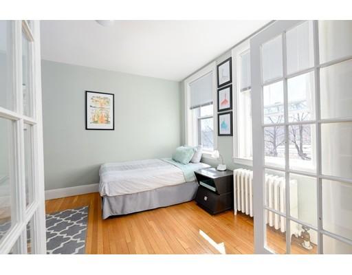 Picture 6 of 10 Jamaicaway Unit 9 Boston Ma 2 Bedroom Condo