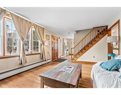 Picture 5 of 42 Sherwood St  Dedham Ma 4 Bedroom Single Family