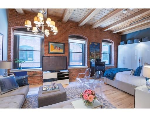 Picture 4 of 21 Wormwood Unit 223 Boston Ma 1 Bedroom Condo