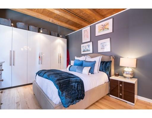 Picture 8 of 21 Wormwood Unit 223 Boston Ma 1 Bedroom Condo