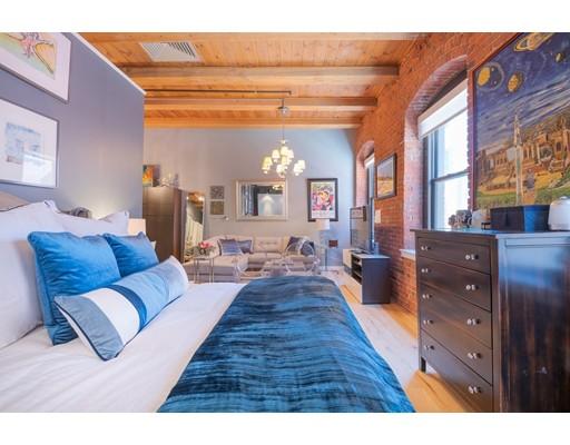 Picture 10 of 21 Wormwood Unit 223 Boston Ma 1 Bedroom Condo