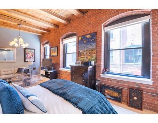 Picture 11 of 21 Wormwood Unit 223 Boston Ma 1 Bedroom Condo