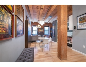 Property for sale at 21 Wormwood - Unit: 223, Boston,  Massachusetts 02210