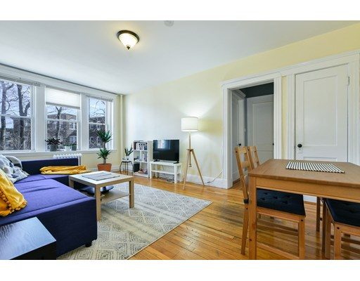Property for sale at 28 Quint Ave - Unit: 28, Boston,  Massachusetts 02134