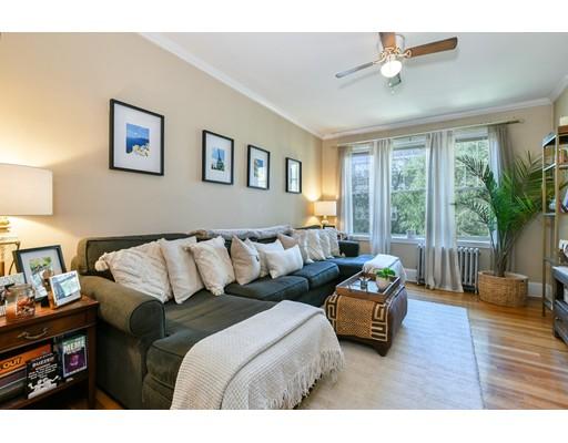 Picture 3 of 93 Chester St Unit 2 Boston Ma 2 Bedroom Condo