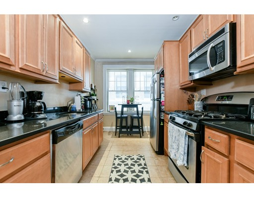 Picture 4 of 93 Chester St Unit 2 Boston Ma 2 Bedroom Condo