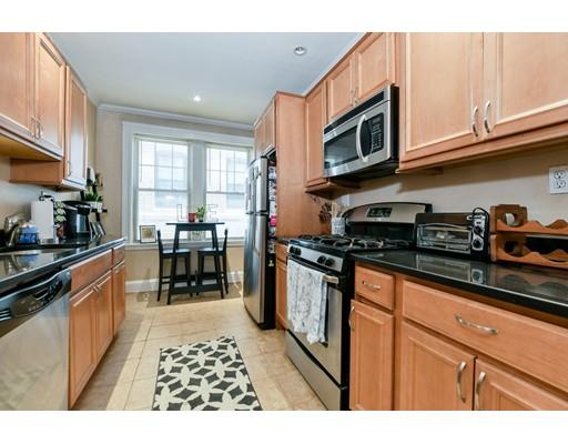 Picture 5 of 93 Chester St Unit 2 Boston Ma 2 Bedroom Condo