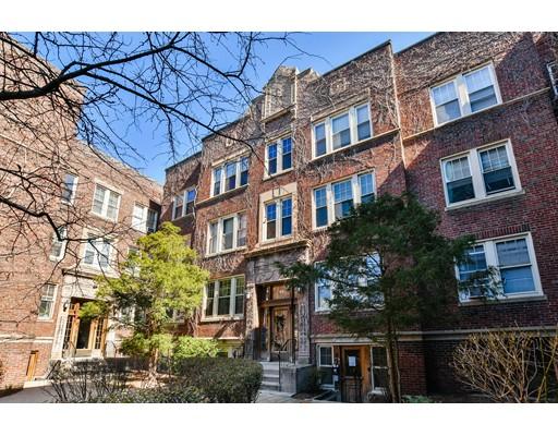 Picture 11 of 93 Chester St Unit 2 Boston Ma 2 Bedroom Condo