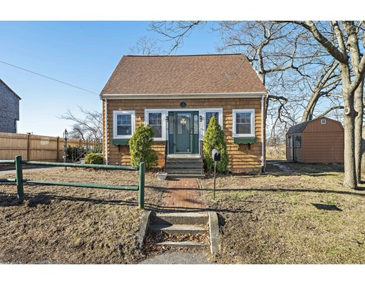 Picture 1 of 10 Eaton Rd  Quincy Ma  2 Bedroom Single Family#