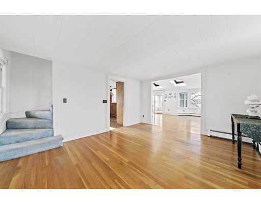 Picture 11 of 10 Eaton Rd  Quincy Ma 2 Bedroom Single Family