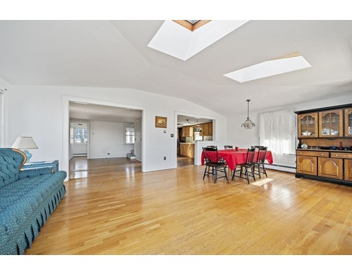 Picture 13 of 10 Eaton Rd  Quincy Ma 2 Bedroom Single Family
