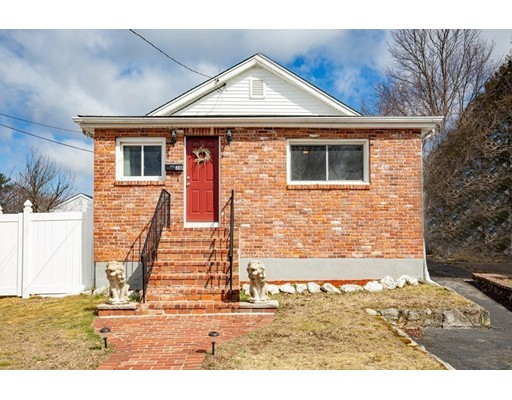 Picture 1 of 38 Sturges St  Medford Ma  2 Bedroom Single Family#