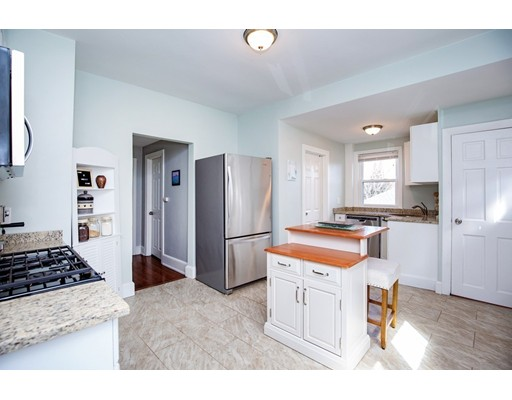 Picture 5 of 38 Sturges St  Medford Ma 2 Bedroom Single Family