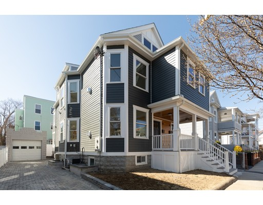 Picture 1 of 17 Rose St Unit 17 Somerville Ma  3 Bedroom Condo#