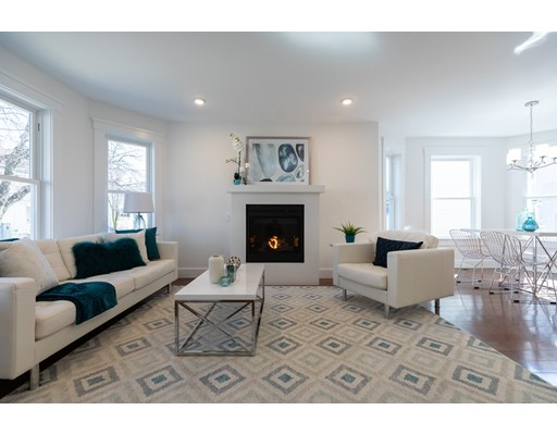 Picture 3 of 17 Rose St Unit 17 Somerville Ma 3 Bedroom Condo