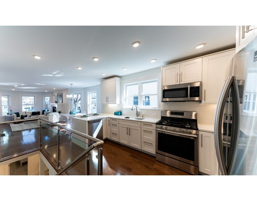 Picture 6 of 17 Rose St Unit 17 Somerville Ma 3 Bedroom Condo