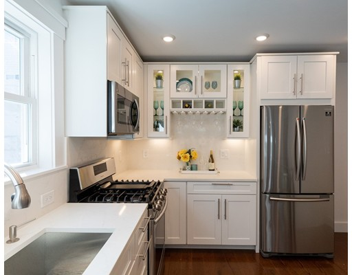 Picture 9 of 17 Rose St Unit 17 Somerville Ma 3 Bedroom Condo