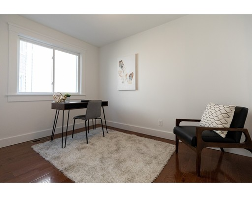 Picture 13 of 17 Rose St Unit 17 Somerville Ma 3 Bedroom Condo