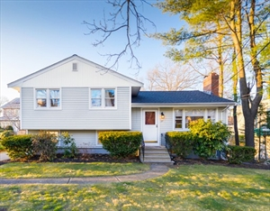 27 Moreland Avenue  is a similar property to 11 Woodpark Circle  Lexington Ma