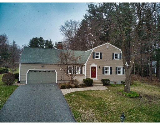 Picture 1 of 21 Clover Hill Dr  Chelmsford Ma  4 Bedroom Single Family#