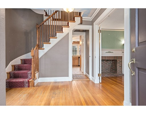 Picture 4 of 59 Barnard Ave  Watertown Ma 4 Bedroom Single Family