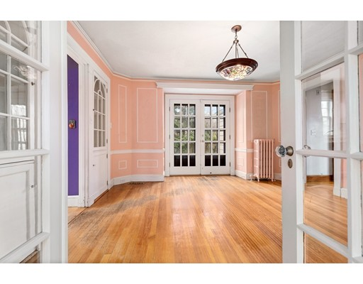 Picture 6 of 59 Barnard Ave  Watertown Ma 4 Bedroom Single Family