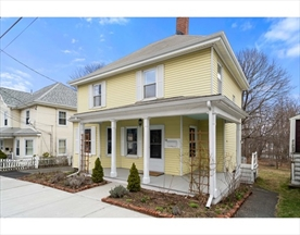 Property for sale at 10 Woodland Ave, Beverly,  Massachusetts 01915