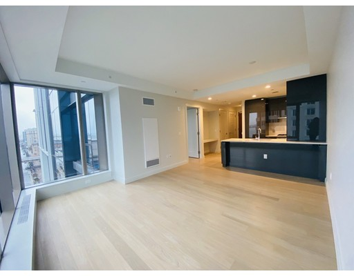 133 Seaport Blvd #1010 Floor 10