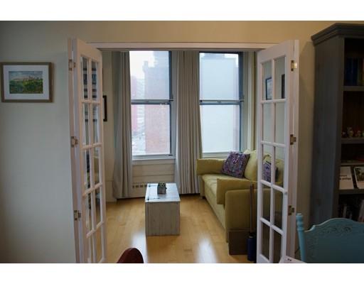 210 South Street #5-2 Floor 5