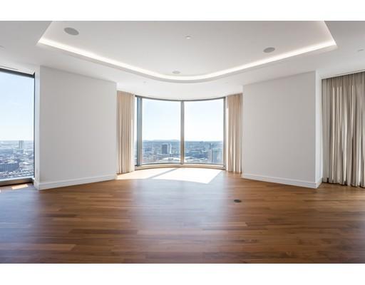 1 Dalton Street #2805 Floor 28