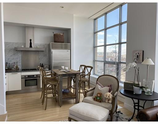 360 Newbury St #404 Floor 4