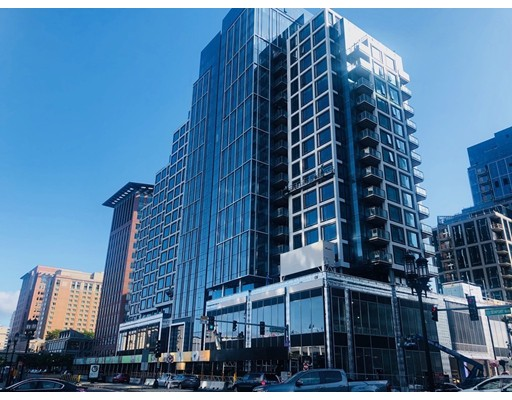 133 Seaport Blvd #907
