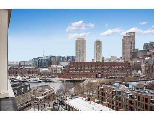63 Atlantic Avenue  Boston MA 02110