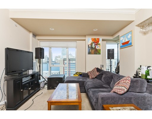 Picture 2 of 1 Nassau St Unit 1501 Boston Ma 2 Bedroom Condo
