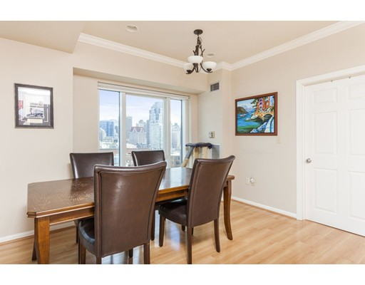 Picture 4 of 1 Nassau St Unit 1501 Boston Ma 2 Bedroom Condo